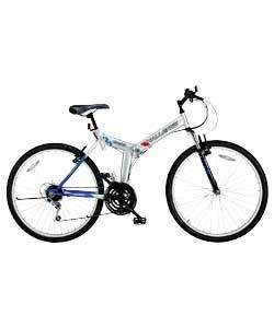Challenge 26 Inch Folding Mountain Bike £99.99 @ Argos