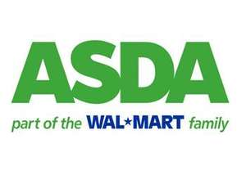 CD JEWEL CASES 5 PACK - £1 instore @ ASDA