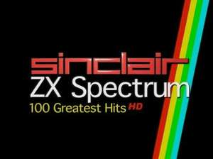 100 Greatest Spectrum Hits App (iOS) incl. Jet Set Willy, Skool Daze, Chuckie Egg, Manic Miner - iPad HD £8.99 iPhone £5.99