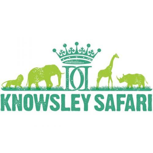 Knowsley Safari Park - Half price family voucher £21.00 @ Radio City