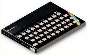 ZX Spectrum book - 1982 to 199x by Andrew Rollings - PDF Format