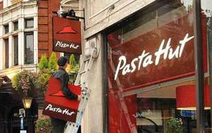Pizzahut GLITCH FREE Bolognese Pasta with any order! @ Pizzahut