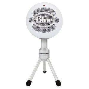 Blue Microphones Snowball Ice USB Microphone £49.99 @ Amazon.co.uk