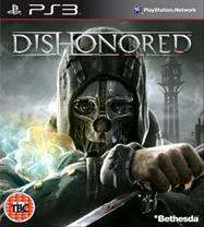 Dishonored PS3/XBOX - £32.26 @ Tesco Entertainment (+ Quidco/TCB)