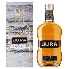 Isle Of Jura Malt Whisky 70Cl £21 @ Tesco