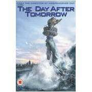 The Day After Tomorrow (1 Disc Edition) (5.1/DTS) - £ 1.11 from play.com
