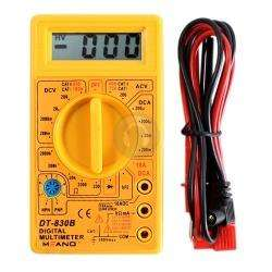 Digital multimeter for £2.89 @ Electromarket