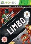 Xbox Live Hits Collection (Limbo,Trials HD + Splosion Man) (Xbox 360) £9.85 @ The Game Collection