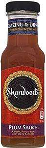 Sharwood's Plum Sauce 300g was £2.00 now 3 for £3.00 @ Sainsburys