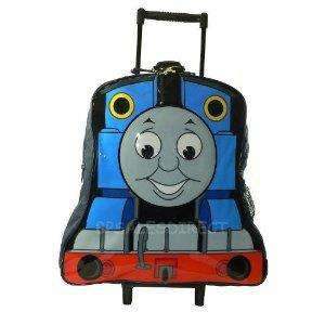 Thomas the Tank Engine Trolley Case.Was £20 now £5 at tesco direct.Back in stock.