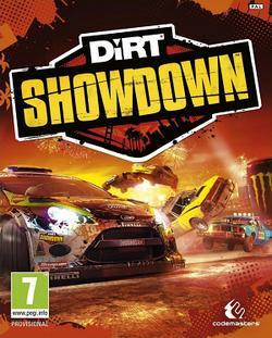 DiRT Showdown Hoonigan Edition  PS3/360  £24.99 @ GAME