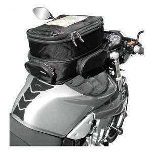 25 litre Magnetic Tank bag  Was £39.99 now £8 but it can be had for £3.99 delivered from Hein Gericke