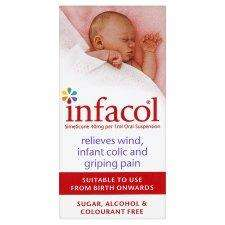 Infacol £1.94 at ASDA cheapest I've seen around