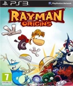 Rayman Origins PS3 & Xbox 360 £9.99 Delivered @ Sainsburys Entertainment
