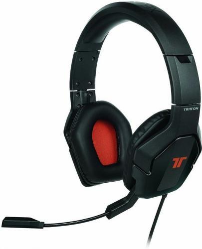 Xbox 360 Tritton Headsets: Trigger - £29.95, Detonator - £48.96, Primer Wireless - £64.84 at Carbon Fusion