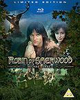 Robin of Sherwood: Michael Praed £20.83 @ Network DVD
