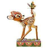 Disney Traditions Bambi Wonder Of Spring Figure was £19 now £12.22 del to store @ Tesco