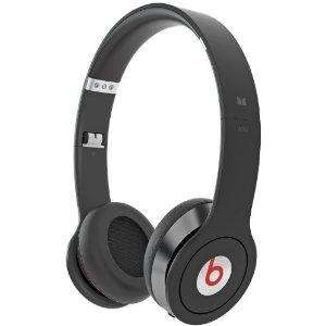 Monster Beats by Dr. Dre Solo Multilingual Headphones - Black £103.99 delivered @ Amazon