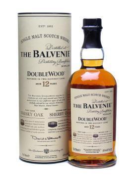 Balvenie 12 year old Doublewood - £27 @ ASDA