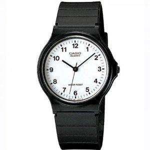 Casio MQ-24-7BLL Mens Analogue Resin Strap watch, £5.60 Delivered @ Amazon