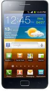 Free Samsung Galaxy S2/SII 24 month contract £15.50 pcm with T-Mobile 100 cross-network mins + Unlimited texts + 250MB Mobile Internet  @ buymobilephones.net (Jubilee deal only) and Tesco's Phone Shop