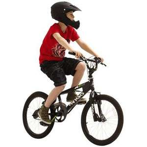 "Avigo 20"" BMX Atra Bike at Toys R US 70% off 64 pound only delivered with 20% coupon"
