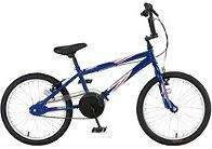 Creed BMX Bike was 159.99 now 69.99 +10 pound voucher delivered at Halford last day today 05 Jun 12