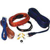 Complete Subwoofer & Amplifier Wiring Kit, just 6.99 at Halfords (down from 34.99). Boom!