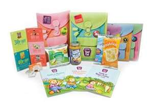 Free baby food, money off vouchers, feeding guides @ Heinz