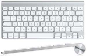 Apple wireless keyboard MC184B/A  £34.48 instore at tesco (INSTORE ONLY)