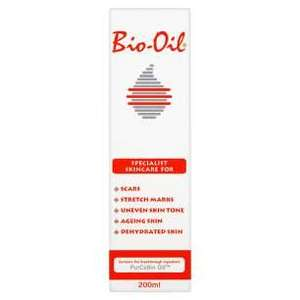 Bio Oil 200ml / £7.50 @ Co-op Pharmacy(if you buy 2@£14.99 total spend)