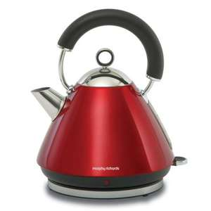 Morphy Richards Accents Pyramid Kettle £35.99 @ Dunelm Mill