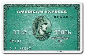 Discounts bonus for Amex cardholders