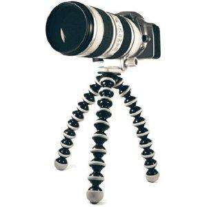 Joby Gorillapod SLR ZOOM - Amazon - was £69.95 now £21.68