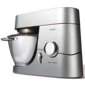 Kenwood Chef Titanium KM010 - £299.99 @ Amazon
