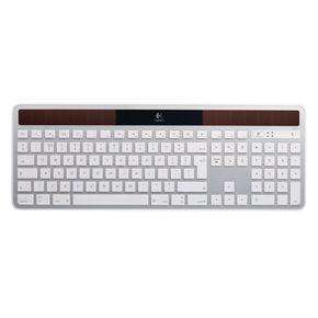 Logitech K750 Solar Powered MAC keyboard £39.99 @ ebuyer