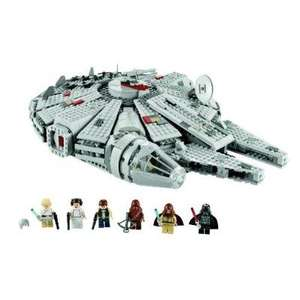 LEGO Star Wars 7965: Millennium Falcon £90.49 @ amazon