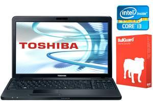 "Toshiba Satellite Pro Core i3-2330M, 4GB, 500GB HD, 15.6"" Laptop"