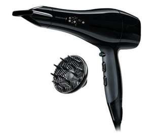Remington AC5011 Pearl Pro Ionic AC Hair Dryer £16.99 delivered (RRP37.99)@Amazon.co.uk / sold by Amazon EU S.a.r.l