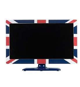 M&S 22'' Union Jack Full HD LED TV with Integrated DVD Player @ Marks and Spencer was £149 now £119