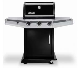 Ducane Affinity 3100 3 Burner Gas BBQ & Free Cover £265.00 @ bbqworld.co.uk