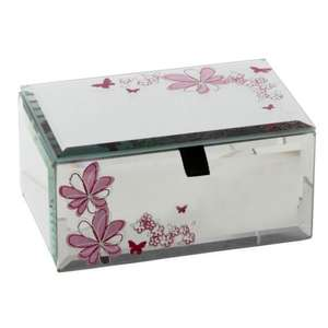 Jewellery Box - was £6 - now £4.20 @ Asda