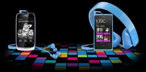 Free Lumia Monster® with up to £199 (Purchase required)