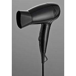 ASDA 1300W Travel Hair Dryer - was £4.76 - down to £3.97