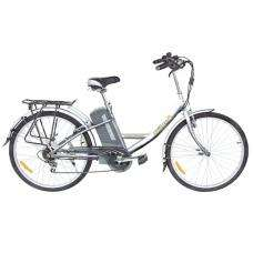 Powacycle Milan2 Electric bike £395.99 from electricbikescootercar.com