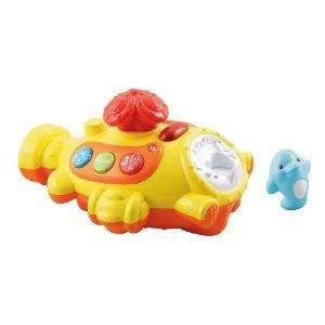 VTech Splash and Sing Submarine rrp £24.99 now £9.53 del @ Amazon