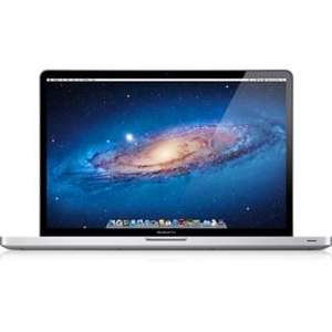 "APPLE MacBook Pro (MD311B/A) 2011 model Refurbished 17"" Laptop is £1,639.00 @ Currys Last chance to get 17'' Macbook"
