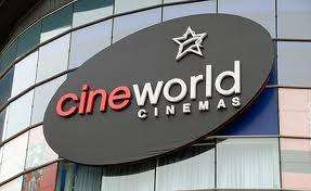 2 Cineworld Tickets for £8  @ Simplytap