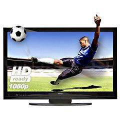 "Celcus LCD423D913FHD 42"" Full HD 1080p 3D LCD TV plus 4 Pairs of 3D Glasses £329 @ Sainsburys"