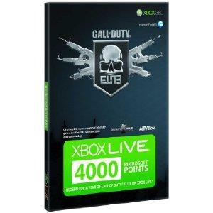 4000 Xbox Live Points - Battlefield 3 Premium for Xbox 360 £31.99 @ Amazon